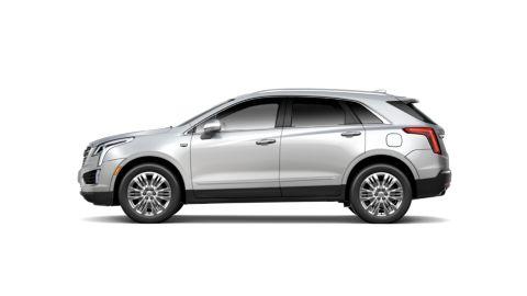 Cadillac 2019 XT5 Premium Luxury