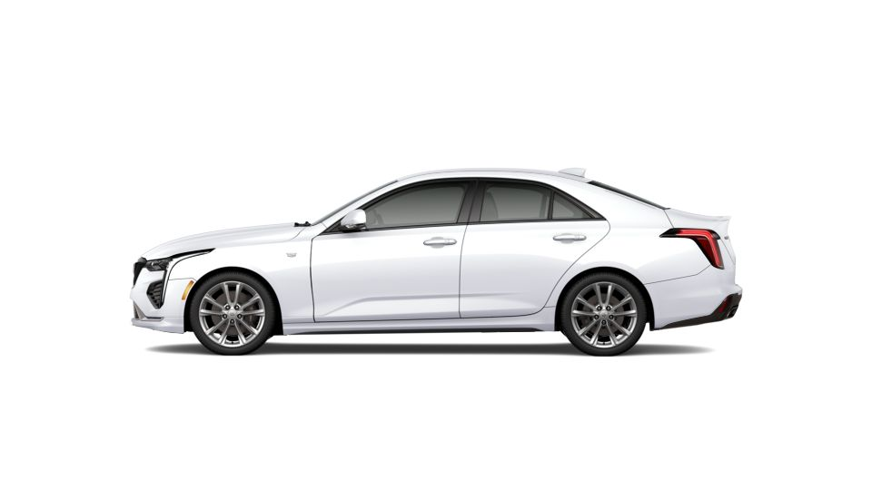 Cadillac 2020 CT4 Sport