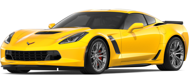 Chevrolet 2019 Corvette Z06 1LZ