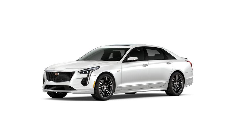 Cadillac 2020 CT6-V Standard