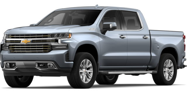 Chevrolet 2019 Silverado 1500 High Country