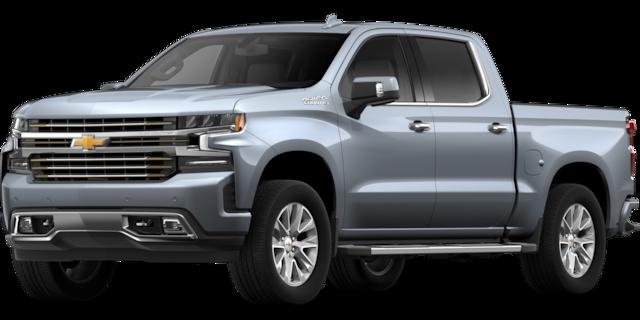Chevrolet 2019 Silverado 1500 High Country