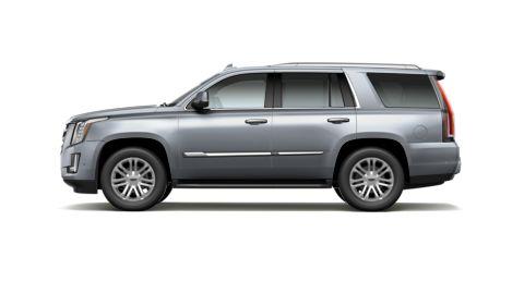 Cadillac 2019 Escalade Platinum