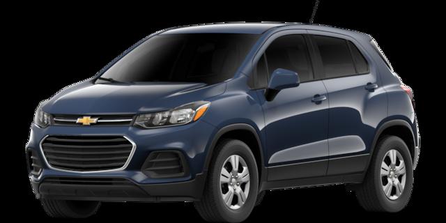 Chevrolet 2019 Trax LS