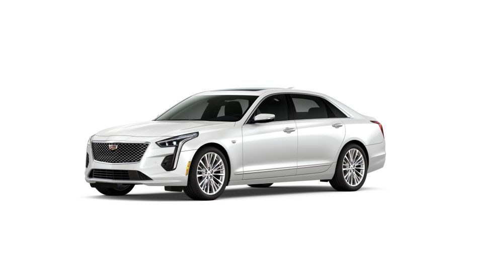Cadillac 2020 CT6 Premium Luxury