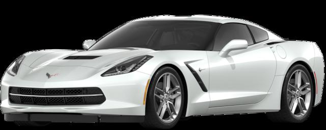 Chevrolet 2019 Corvette Z51 3LT