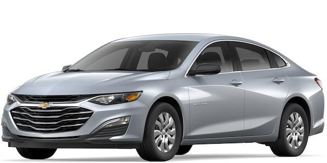 Chevrolet 2019 Malibu L