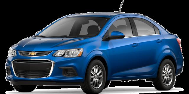 Chevrolet 2019 Sonic LT
