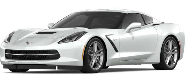 Chevrolet 2019 Corvette 2LT