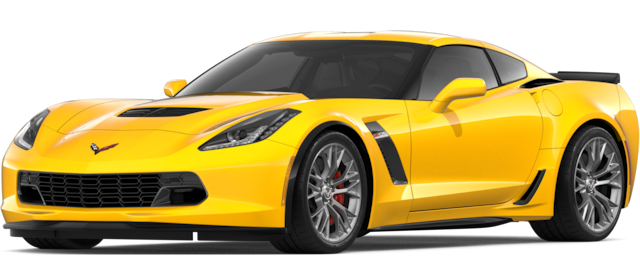 Chevrolet 2019 Corvette Z06 3LZ
