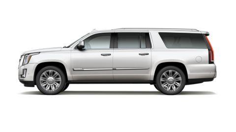 Cadillac 2019 Escalade ESV Platinum