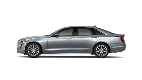 Cadillac 2019 CT6 Sport