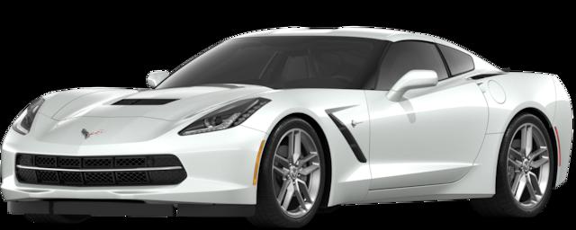 Chevrolet 2019 Corvette Z51 2LT