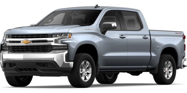 Chevrolet 2019 Silverado 1500 LT