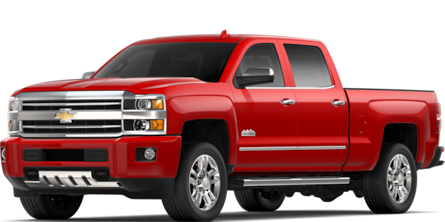 Chevrolet 2019 Silverado 2500HD High Country