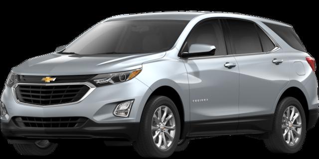 Chevrolet 2019 Equinox LT