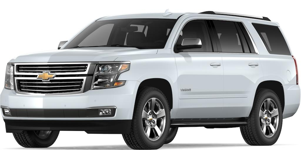 Chevrolet 2019 Tahoe Premier