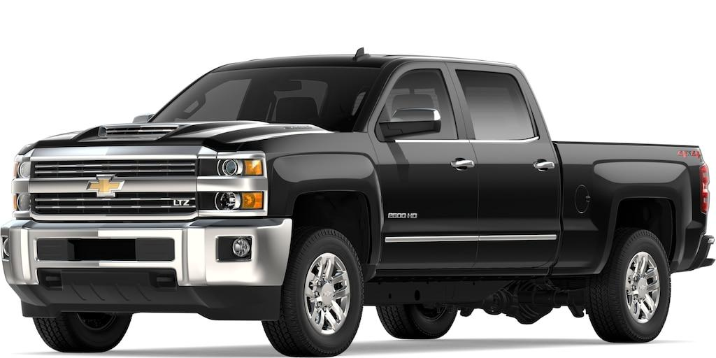 Chevrolet 2019 Silverado 3500HD High Country