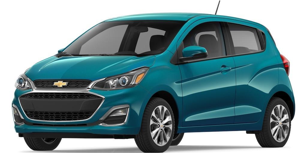 Chevrolet 2019 Spark LS