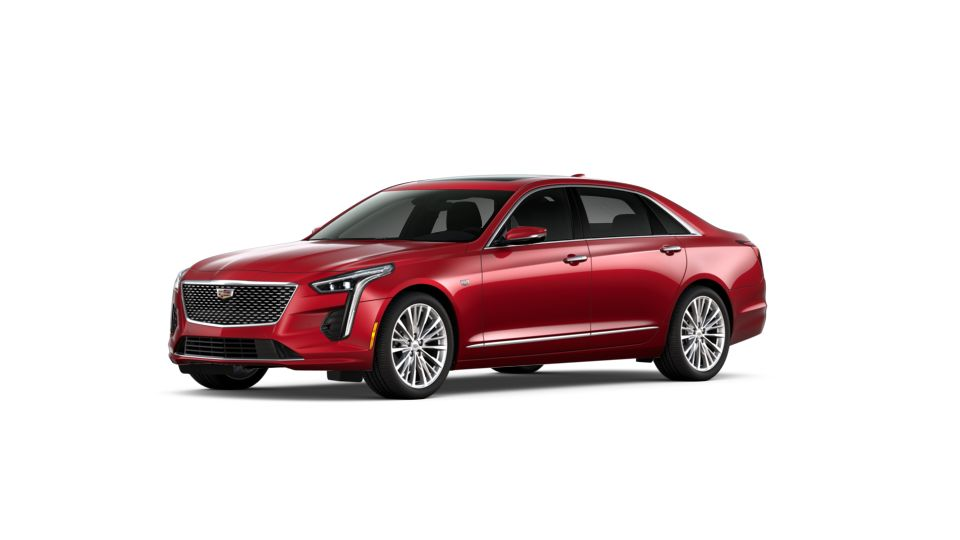 Pre-Owned Cadillac Cars in Illinois