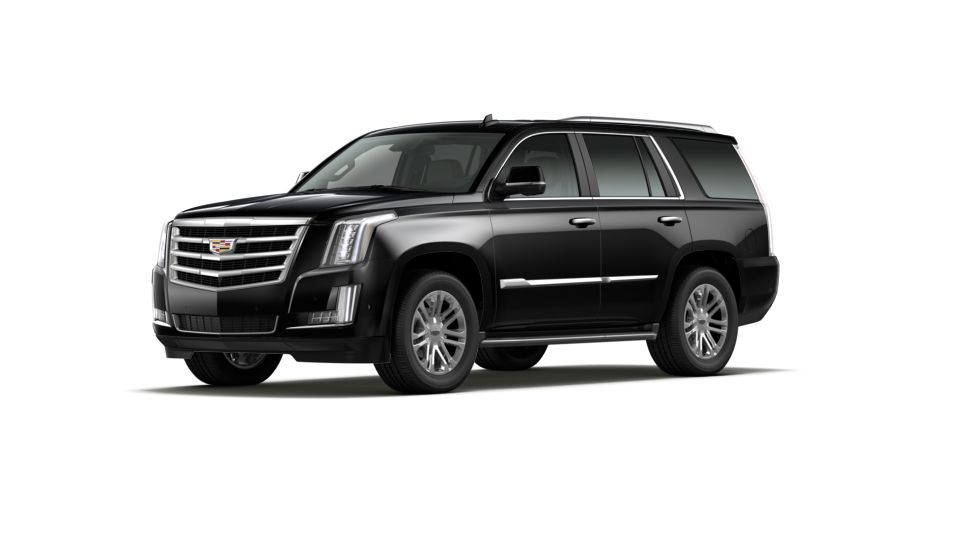 Used Cadillac SUVs in Chicagoland