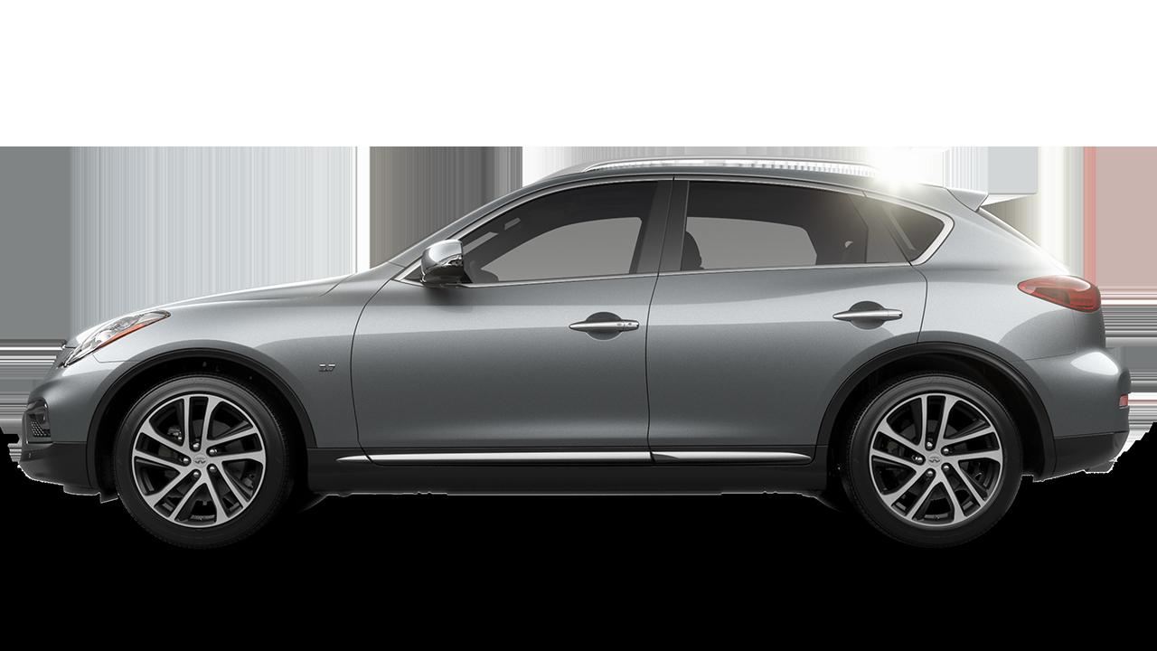 2017 INFINITI QX50 Vehicle Photo in San Antonio, TX 78230