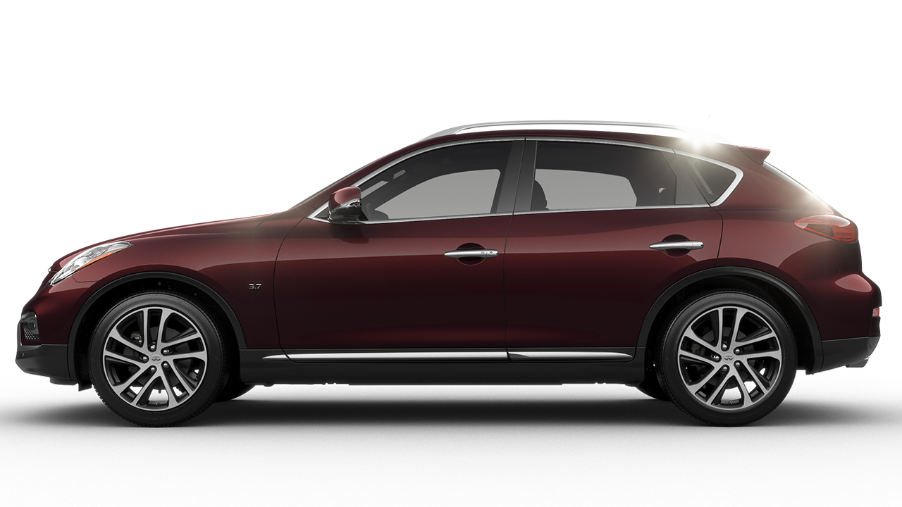 2017 INFINITI QX50 Vehicle Photo in Appleton, WI 54913