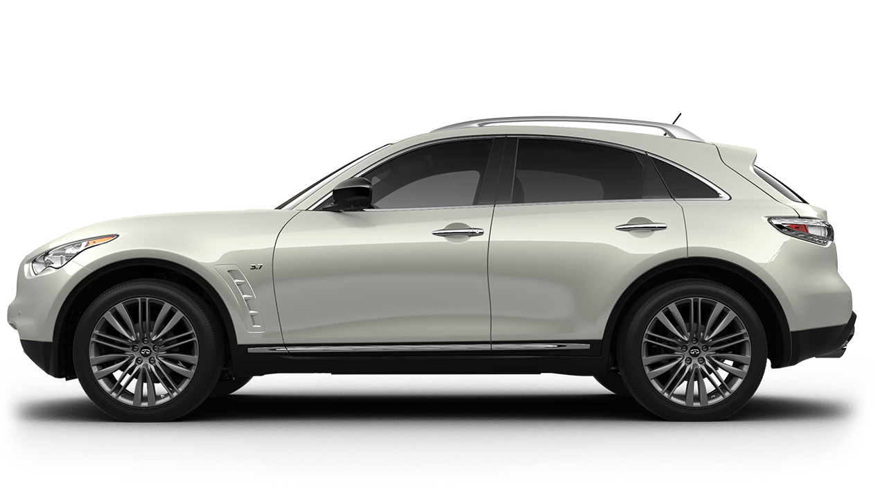 2017 INFINITI QX70 Vehicle Photo in Grapevine, TX 76051