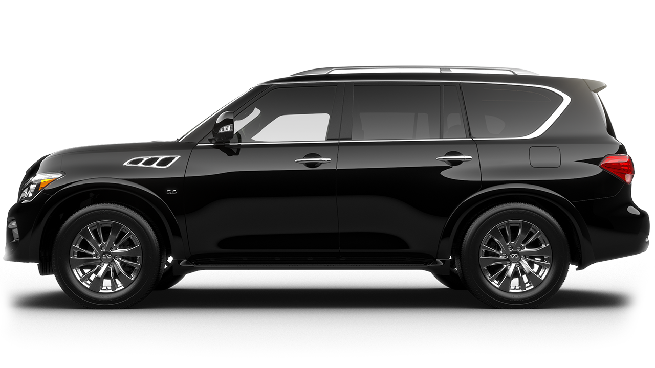 2017 INFINITI QX80 Vehicle Photo in Grapevine, TX 76051