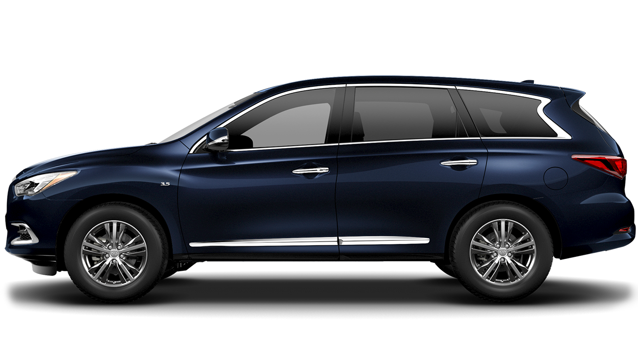 2017 INFINITI QX60 Vehicle Photo in Willow Grove, PA 19090