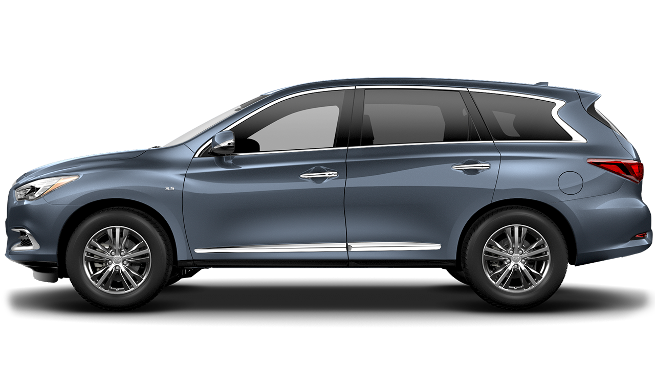 a 2017 infiniti qx60 in danvers ma dealer kelly infiniti hagane blue awd sport utility. Black Bedroom Furniture Sets. Home Design Ideas