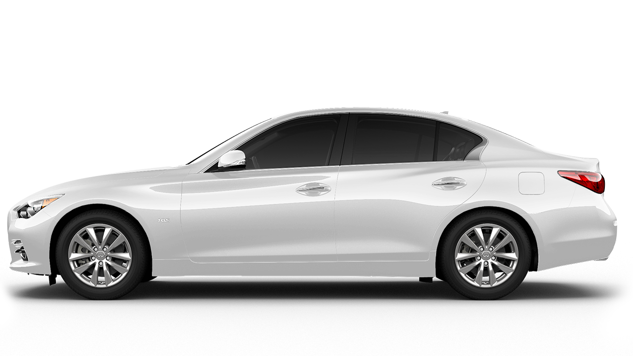 2017 INFINITI Q50 Vehicle Photo in Grapevine, TX 76051