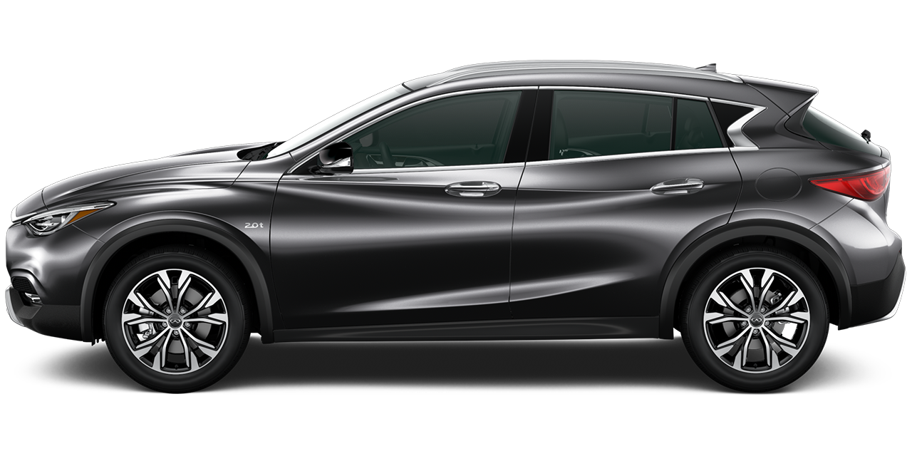 2018 INFINITI QX30 Vehicle Photo in Willow Grove, PA 19090