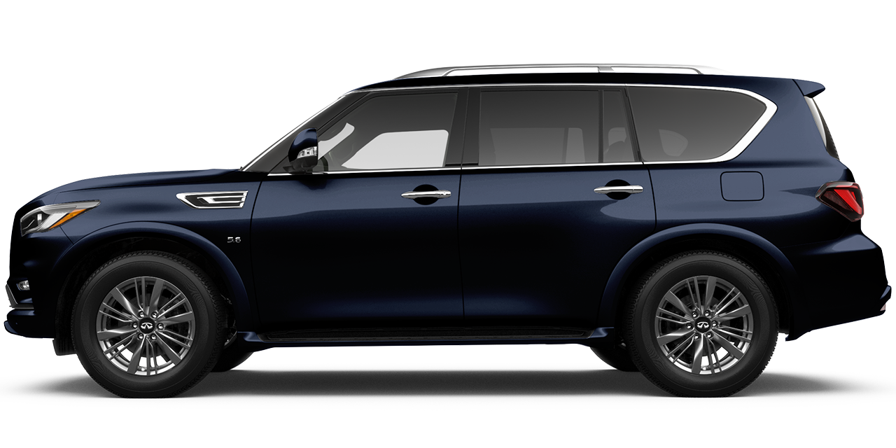 2018 INFINITI QX80 Vehicle Photo in Willow Grove, PA 19090