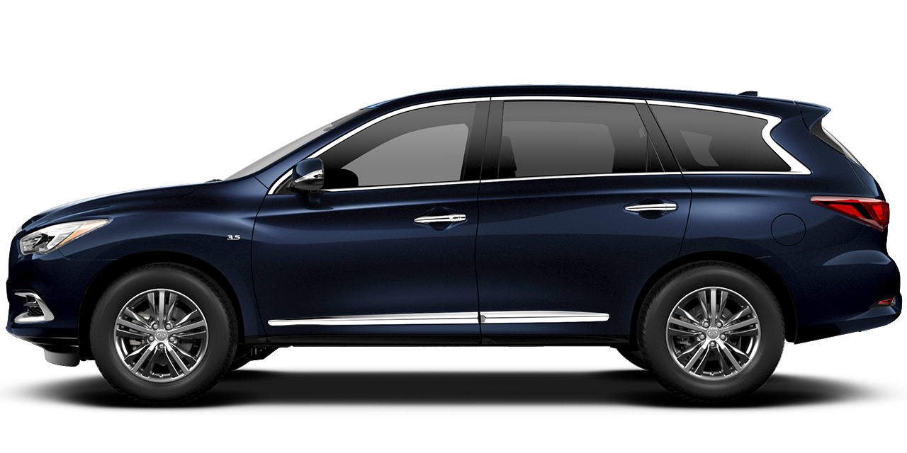 2018 INFINITI QX60 Vehicle Photo in Cerritos, CA 90703