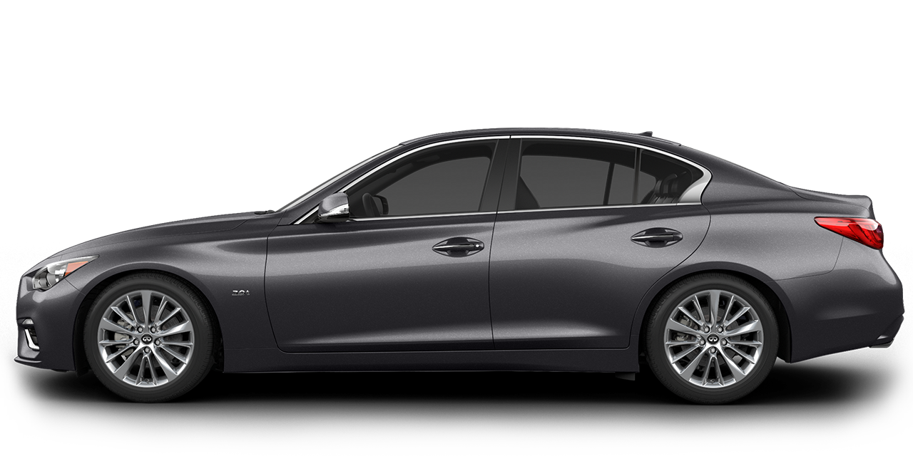 2018 INFINITI Q50 Vehicle Photo in Houston, TX 77090