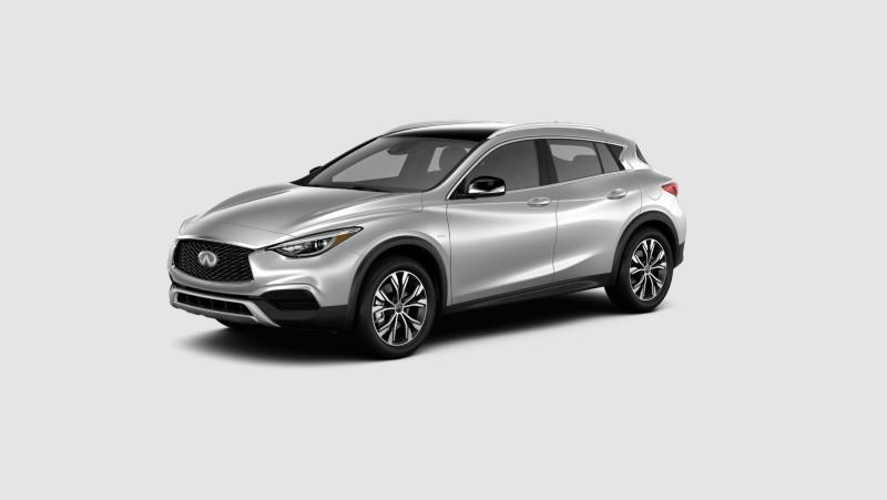 2019 INFINITI QX30 Vehicle Photo in Willow Grove, PA 19090