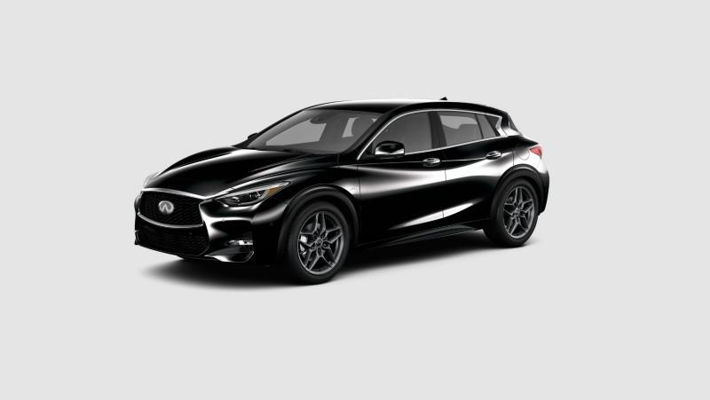 2020 Infiniti QX30 Becomes Electric Crossover SUV >> A 2019 Infiniti Qx30 In Houston Tx Dealer Clear Lake