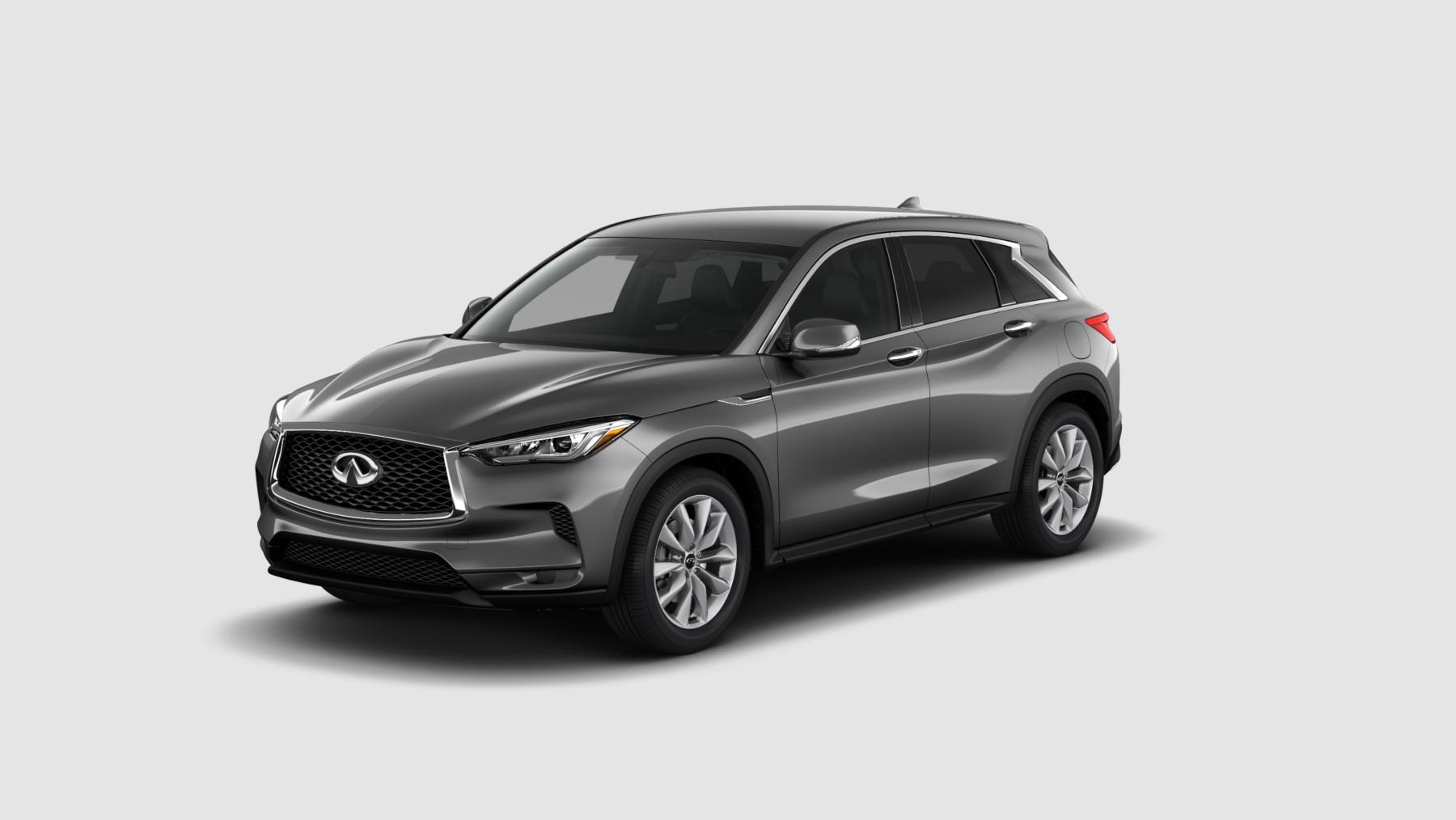 New 2019 Infiniti Qx50 Specs By Infiniti Of Charlotte