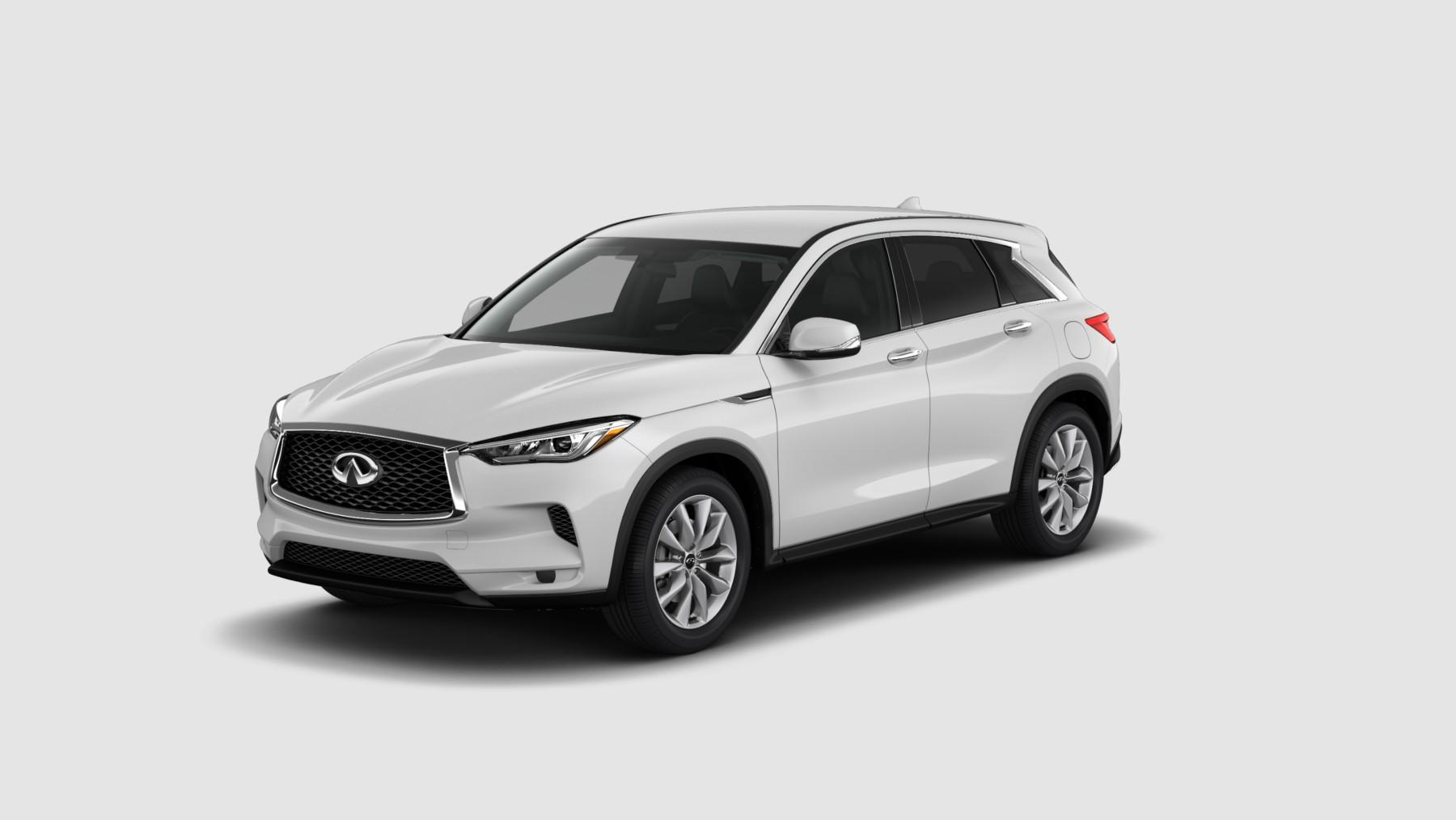 2019 INFINITI QX50 Vehicle Photo in Houston, TX 77090