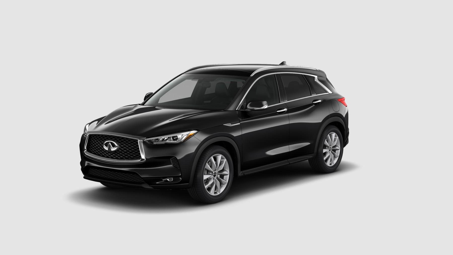 2019 Infiniti QX50: News, Specs, MPG, Price >> 2019 Infiniti Qx50 Luxe For Sale In Sarasota Vin