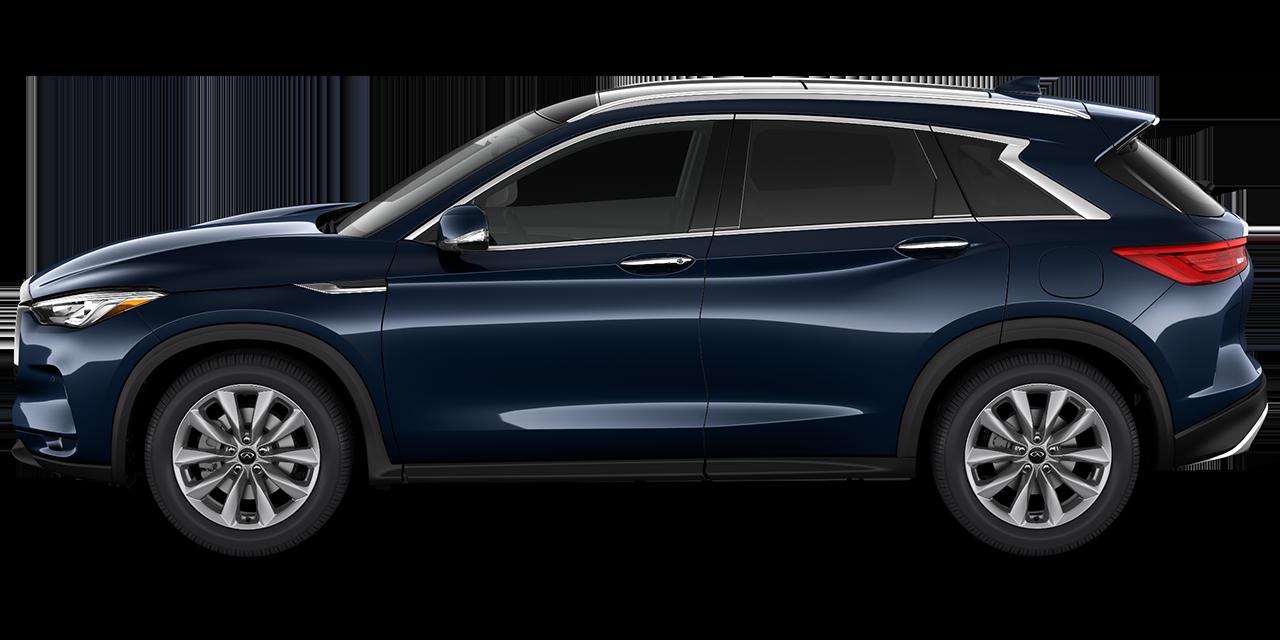 2019 INFINITI QX50 Vehicle Photo in Appleton, WI 54913