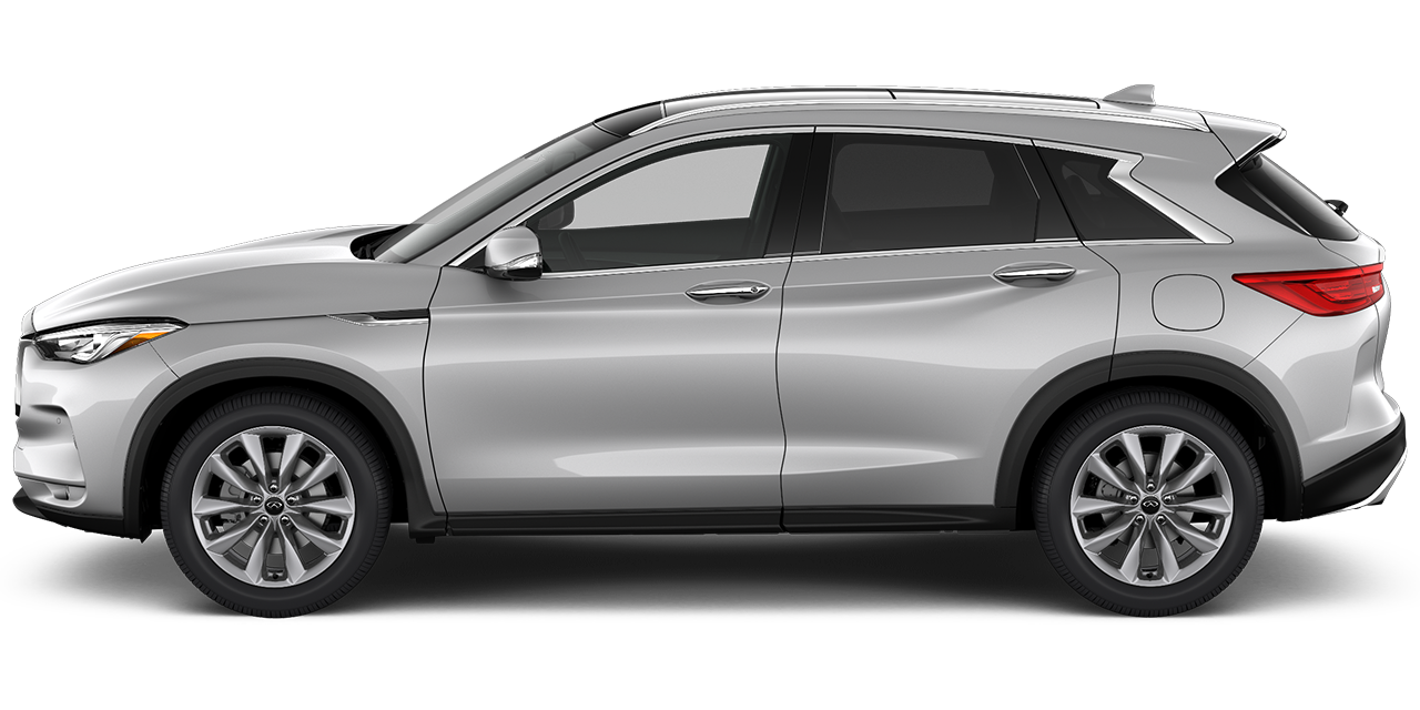 Infiniti Certified Pre Owned >> Suv for Sale: New 2019 INFINITI QX50 Liquid Platinum in Dallas, TX - 3PCAJ5M1XKF102914