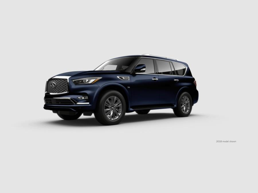 2019 INFINITI QX80 Vehicle Photo in Willow Grove, PA 19090