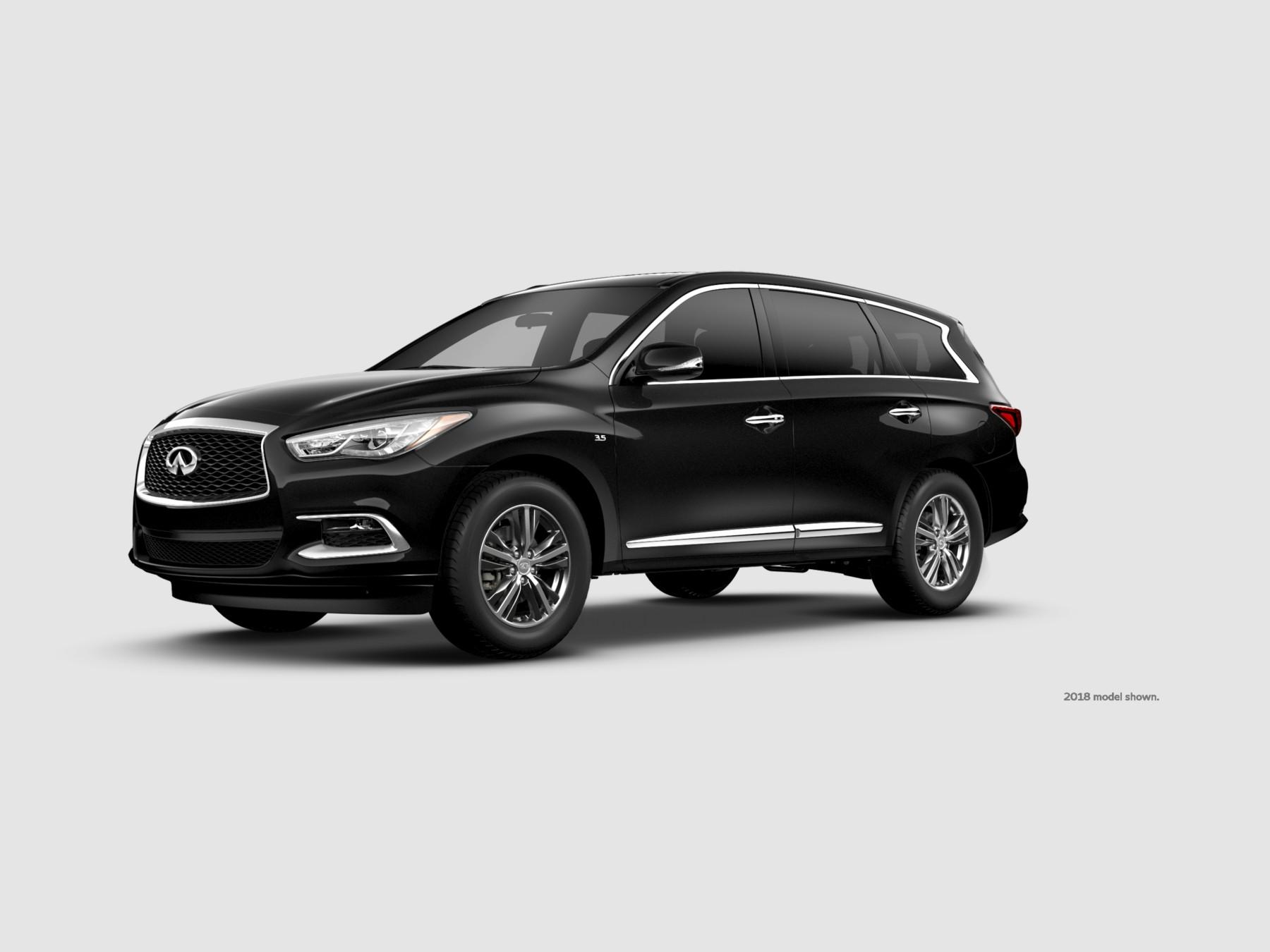 2019 INFINITI QX60 Vehicle Photo in Willow Grove, PA 19090