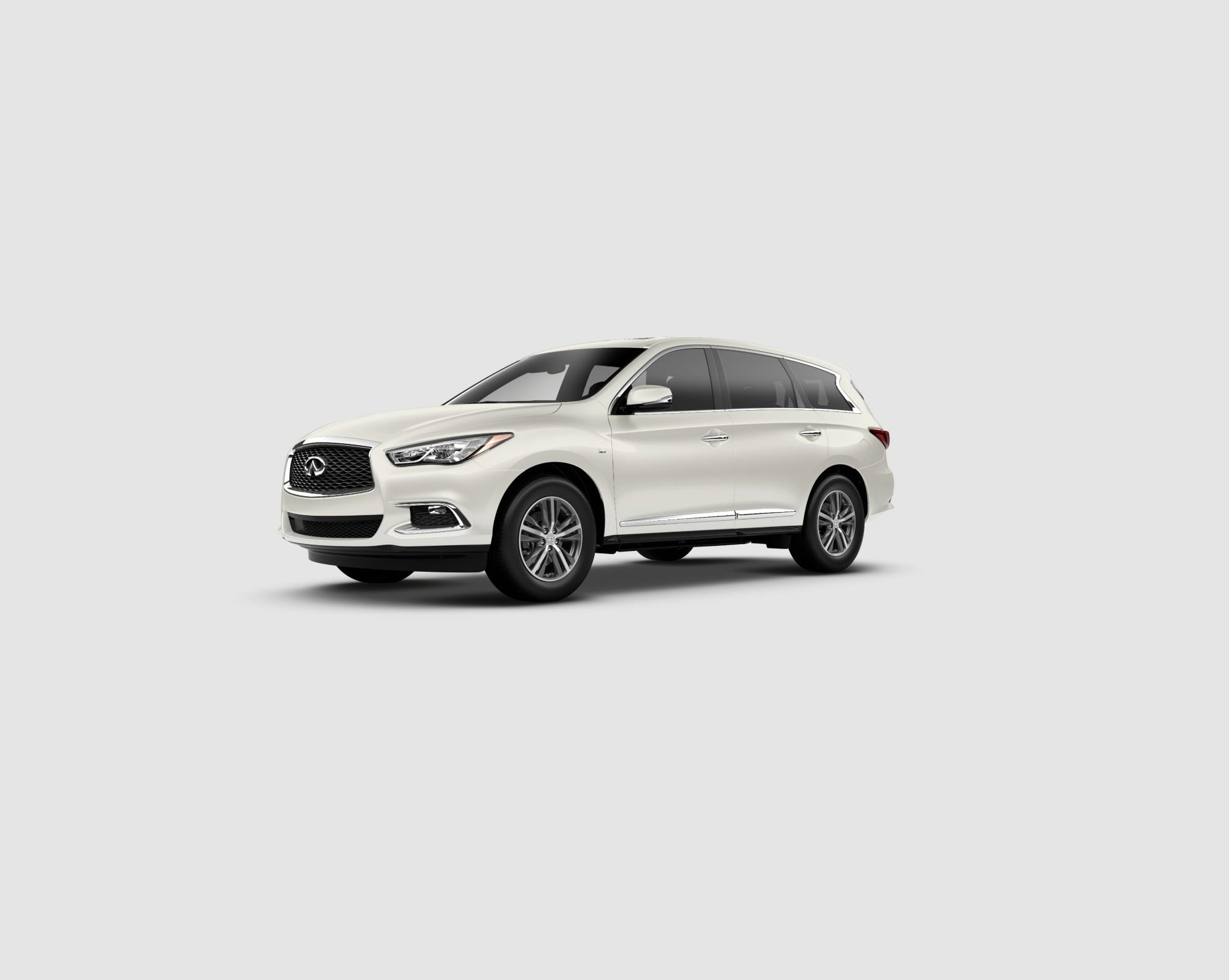 Infiniti Of Suitland >> New 2019 Infiniti Qx60 In Annapolis Serving Suitland