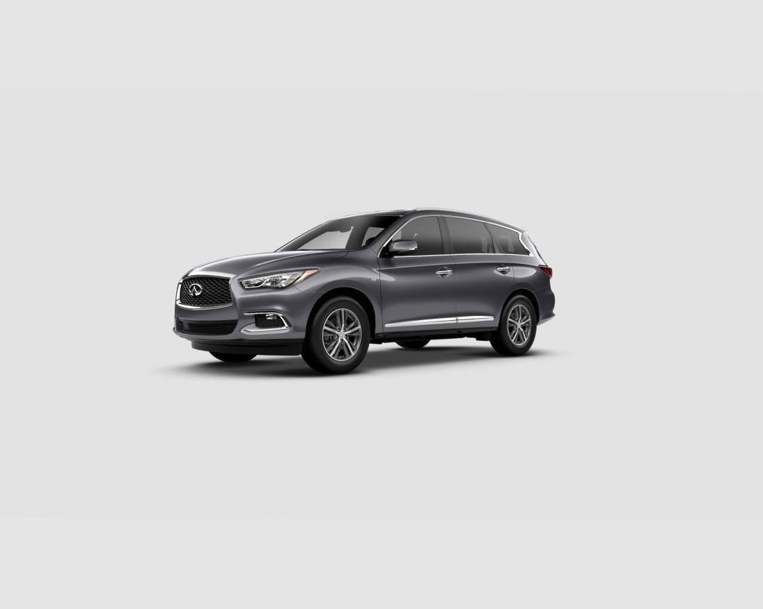 2019 INFINITI QX60 Vehicle Photo in Houston, TX 77090