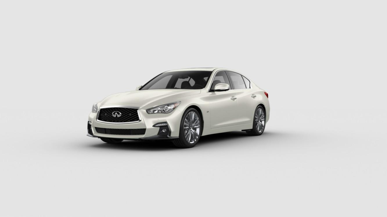Fette Infiniti In Clifton Nj A New Used Vehicle Dealer