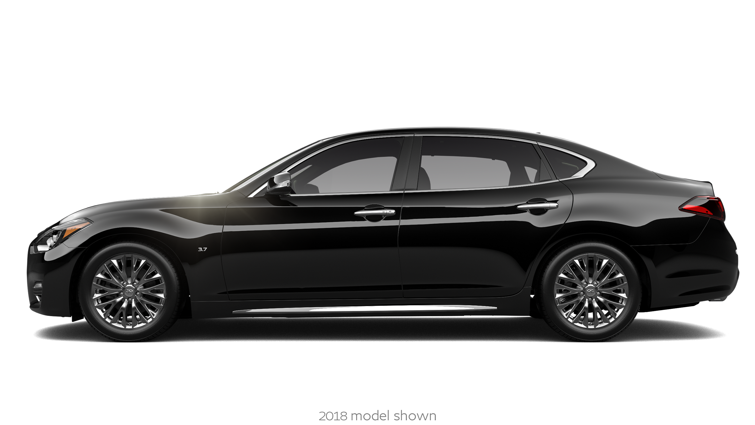 Jackson New INFINITI Q70L Vehicles for Sale