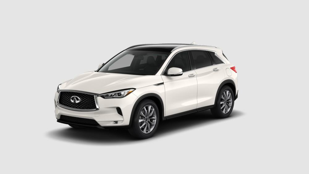 2020 INFINITI QX50 Vehicle Photo in Fort Worth, TX 76132